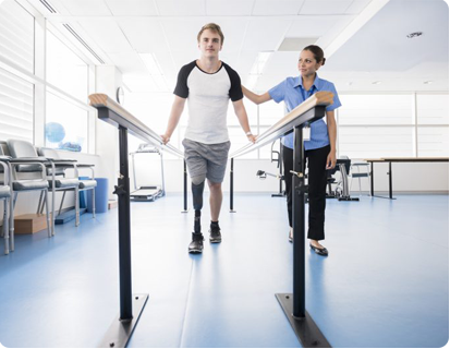 Fisioterapeuta - Datanil