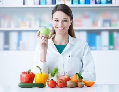 Nutricionista - Datanil 2