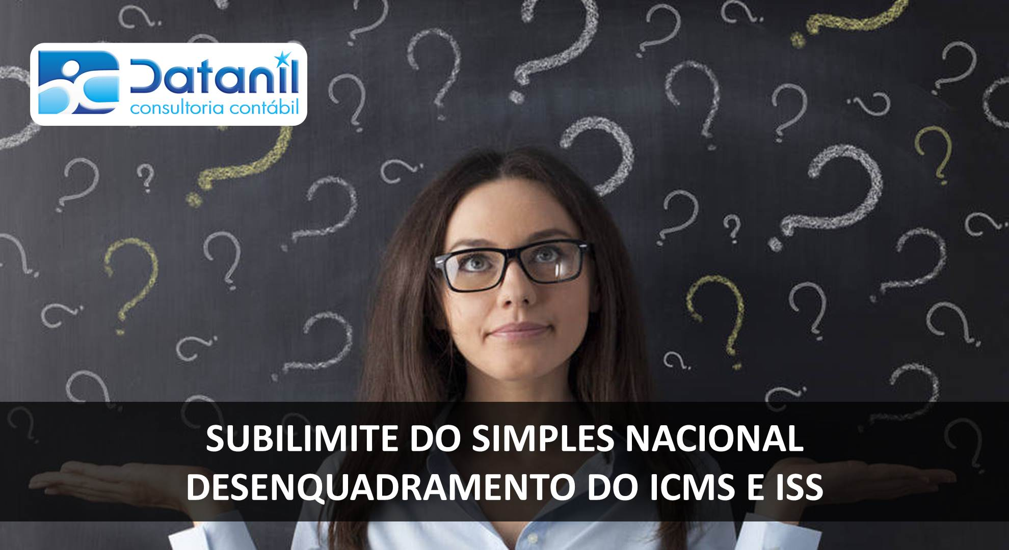 Sublimite Do Simples Nacional – ICMS E ISS