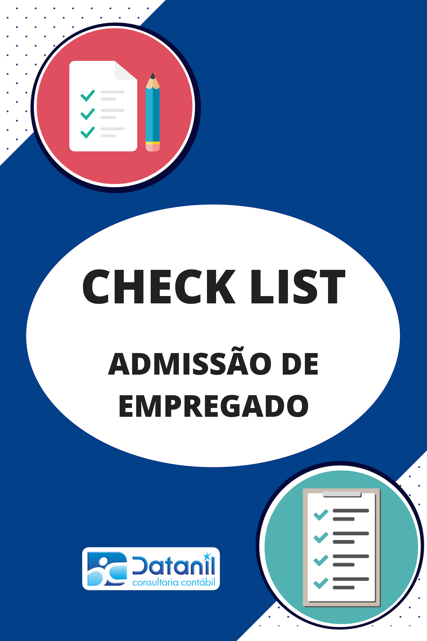 Capa - Check List
