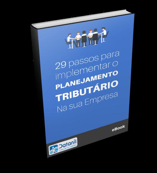 Capa Ebook - Planejamento Tributario