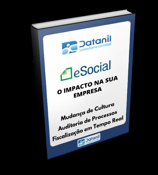 Capa eSocial - O impacto na sua empresa