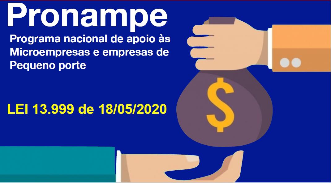 Datanil - Pronampe