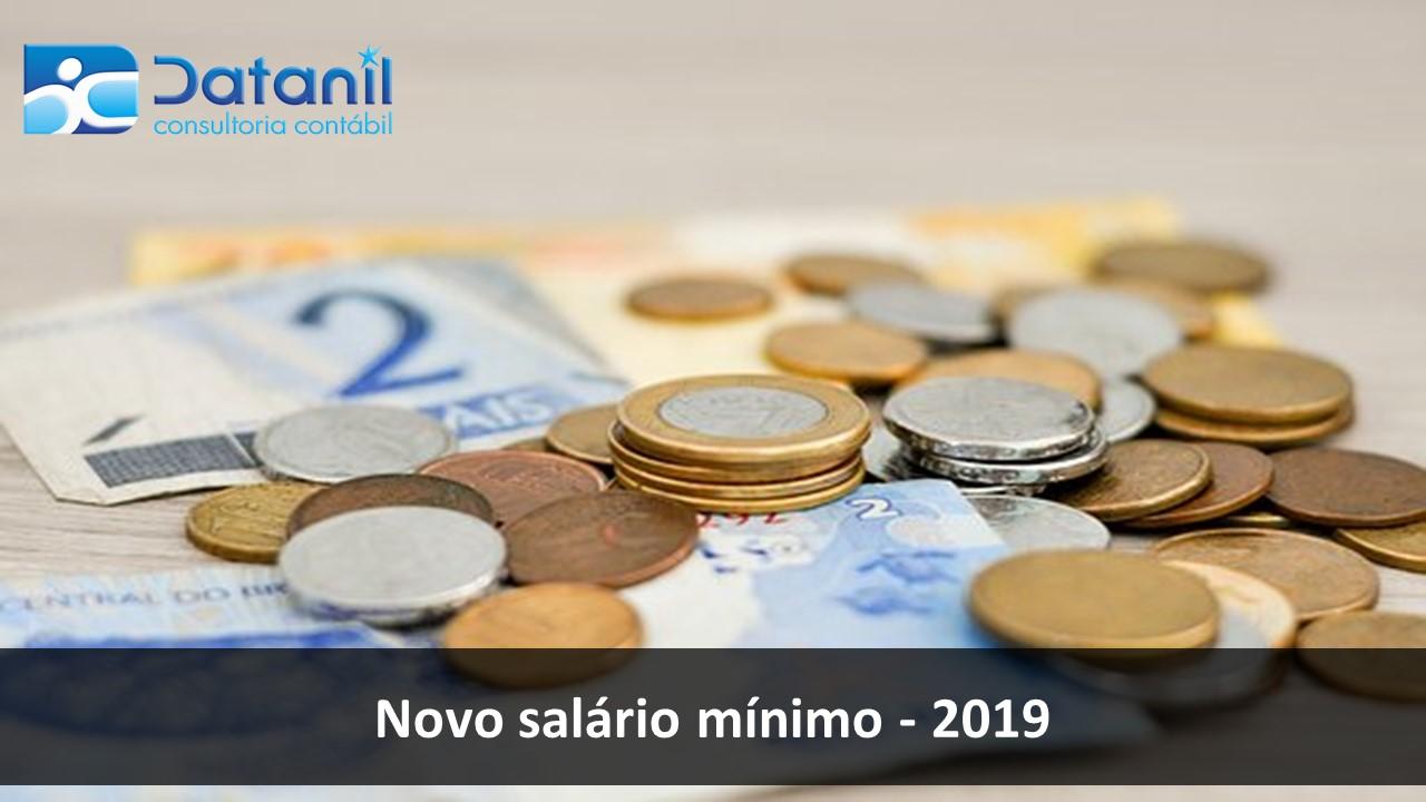 Salario Minimo Ok