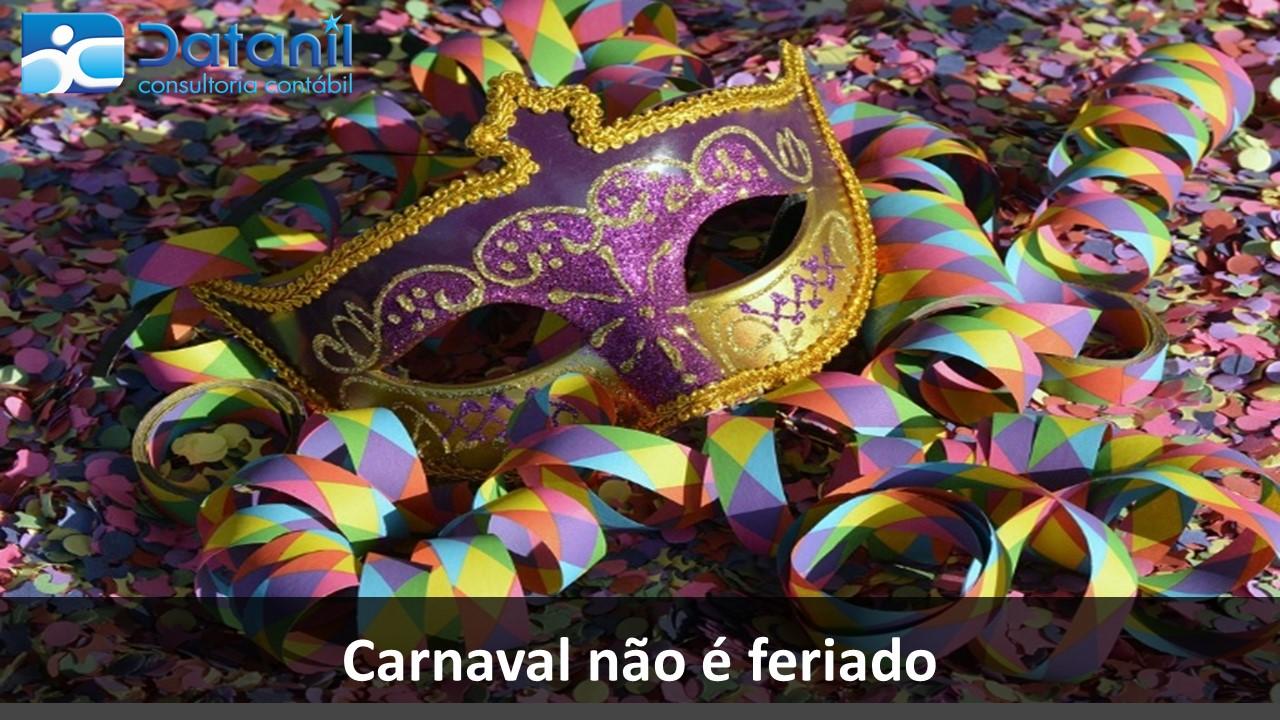 Carnaval Site
