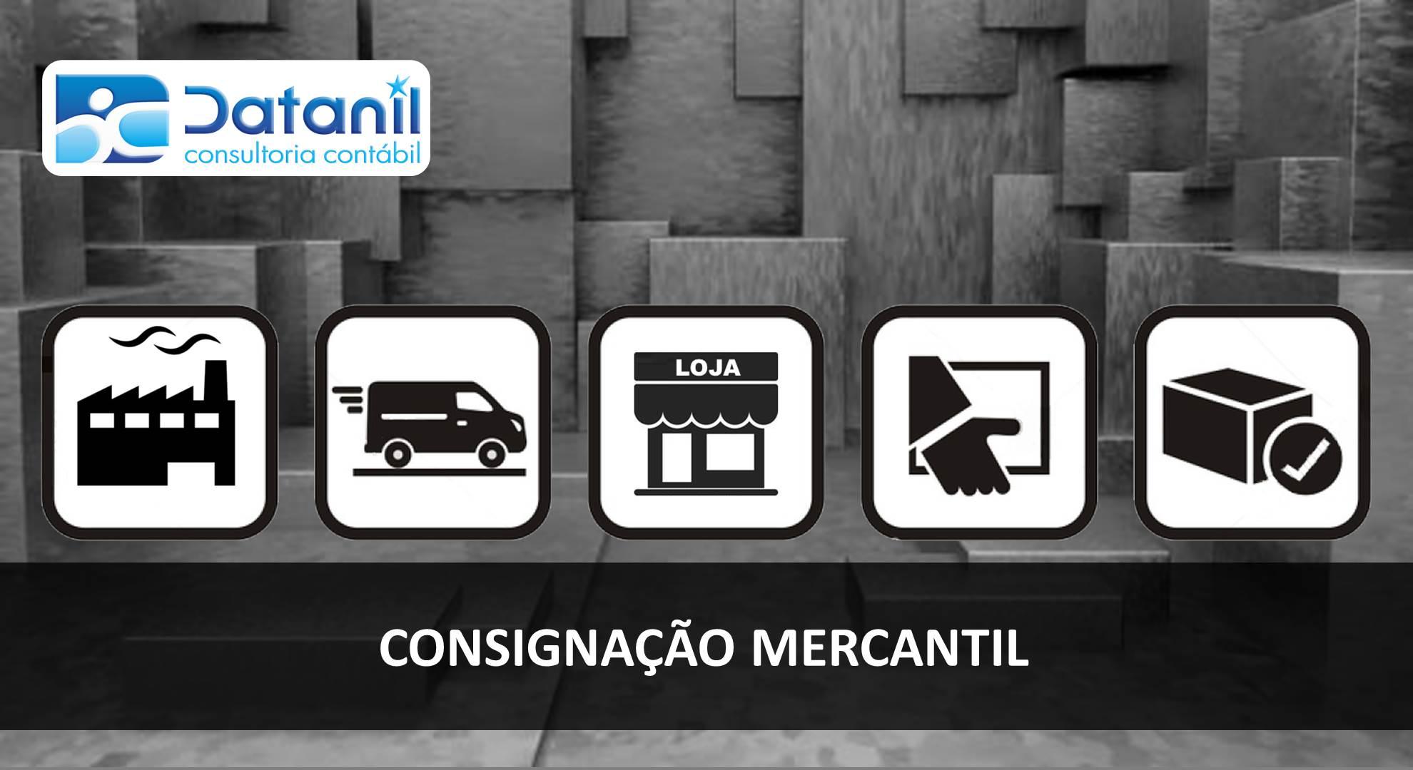 Consignação Mercantil