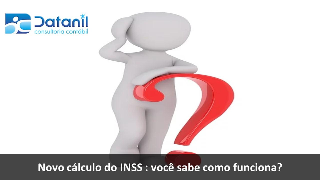 Novo Cálculo Do Desconto Do INSS No Recibo De Pagamento: Você Sabe Como Funciona?